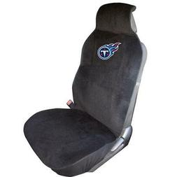 Tennessee Titans Embroidered Seat Cover  NFL Car Auto NFL Bl