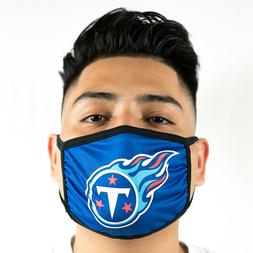 Tennessee Titans Face Mask Big Logo