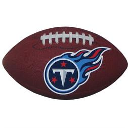 Tennessee Titans Football Shaped Magnet Large NFL Team for R