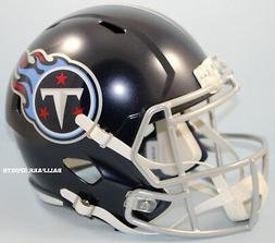 TENNESSEE TITANS - Riddell Full Size SPEED Replica Helmet