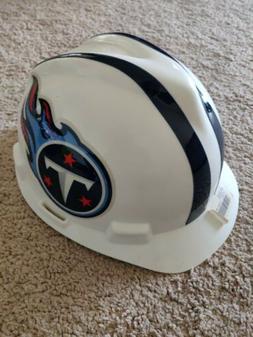 MSA Tennessee Titans Hard Hat Helmet Model APL00202
