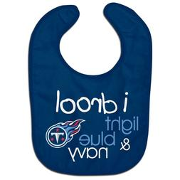Tennessee Titans Wincraft NFL All Pro I Drool Light Blue & N
