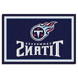 Tennessee Titans NFL Floor Rug