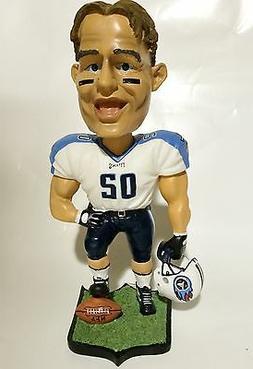 Tennessee Titans NFL Football Team Bobbin Head Figurine by E