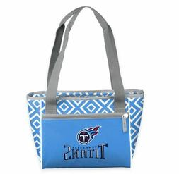 Tennessee Titans NFL Insulated Cooler Tote Bag