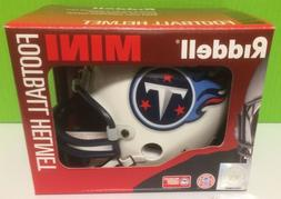 Tennessee Titans Riddell NFL Mini Retro Replica Football Hel