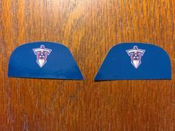 Tennessee Titans NFL Navy Oakley Full Size Football Helmet V