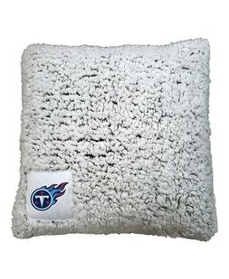 Tennessee Titans NFL Throw Pillow Football Team Logo Bedroom