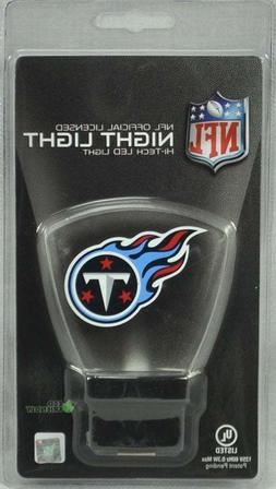 Tennessee Titans Night Light