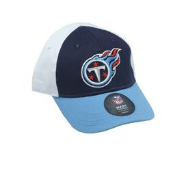 Tennessee Titans Official NFL Apparel Baby Infant  OSFM Flex