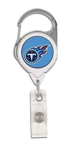 Tennessee Titans Official NFL 1.5 inch x 2.5 inch key by Win
