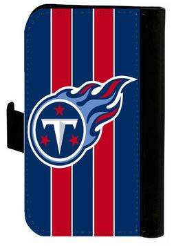 TENNESSEE TITANS SAMSUNG GALAXY & iPHONE CELL PHONE CASE LEA