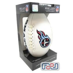 Tennessee Titans Signature Series NFL Official Licensed Foot