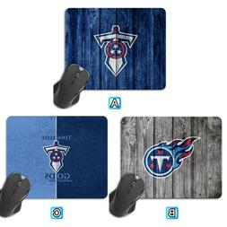 tennessee titans sport computer mouse pad mat
