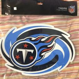 Tennessee Titans Sport Magnet. 0681329824777