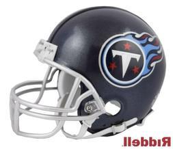tennessee titans vsr4 football mini helmet 2018