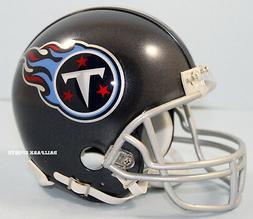 TENNESSEE TITANS - Riddell VSR4 Mini Helmet