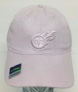 Tennessee Titans Womens Light Purple Slouch Reebok Hat Cap N