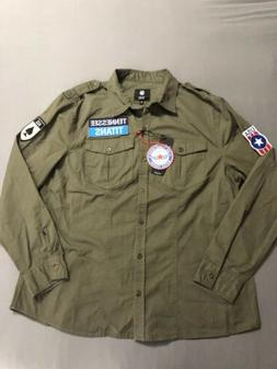 Tennessee Titans Womens Military Style XL Shirt Salute NWT