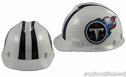 "MSA V-Gard Cap Type Tennessee Titans NFL Hard Hat ""RATCHET"""