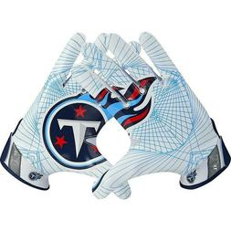 NIKE VAPOR JET 4 NFL TENNESSEE TITANS High Speed Receivers F